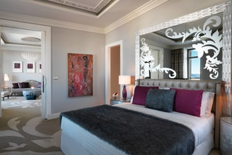 Executive Suite at Pik Palace Hotel Shahdag