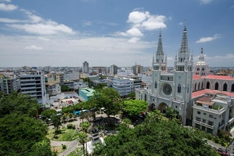 Guayaquil Cathedral