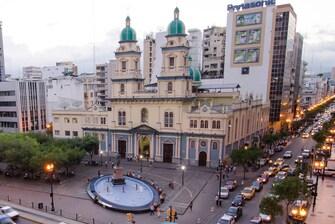Iglesia de San Francisco, Guayaquil
