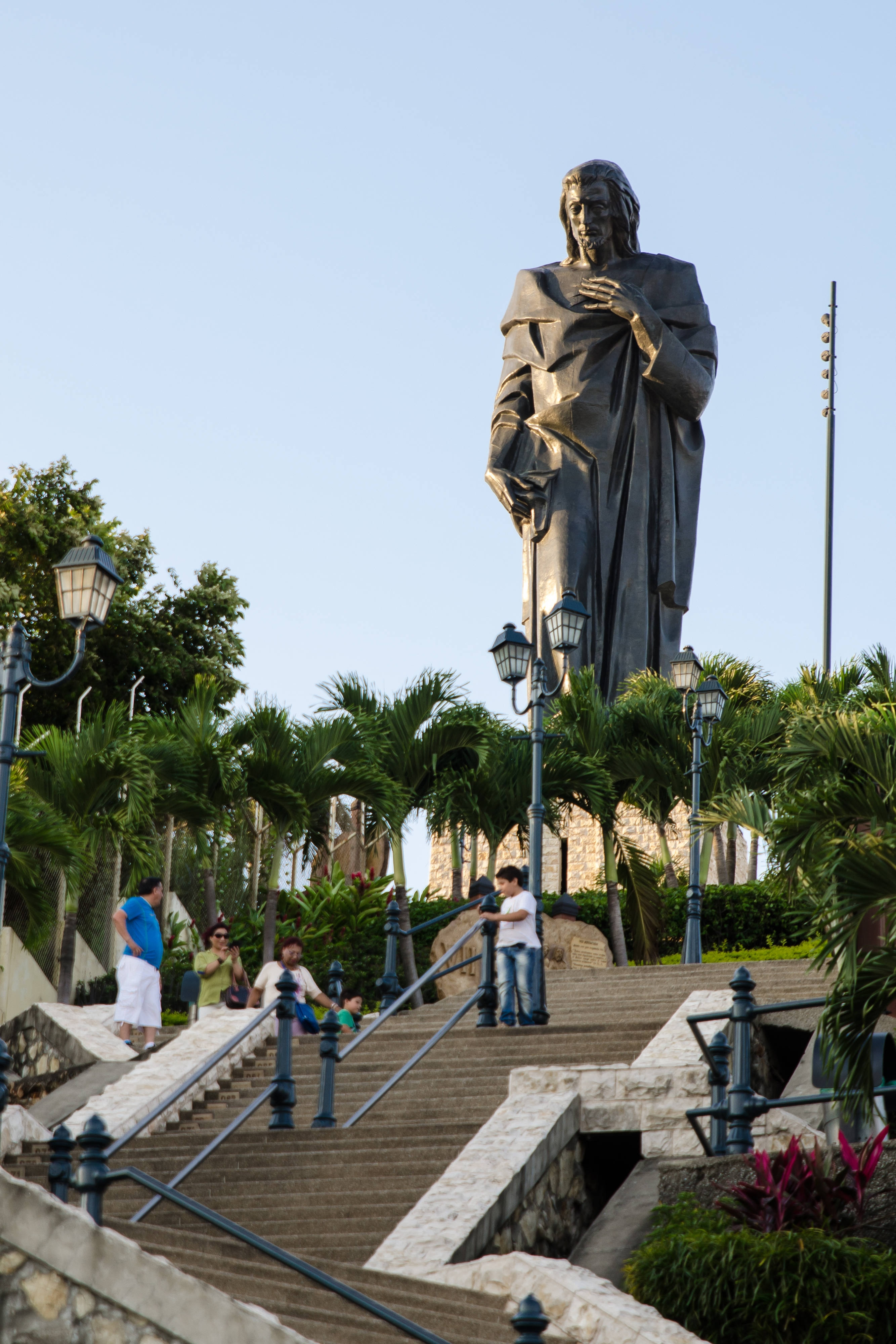 Cristo Redentor Guayaquil