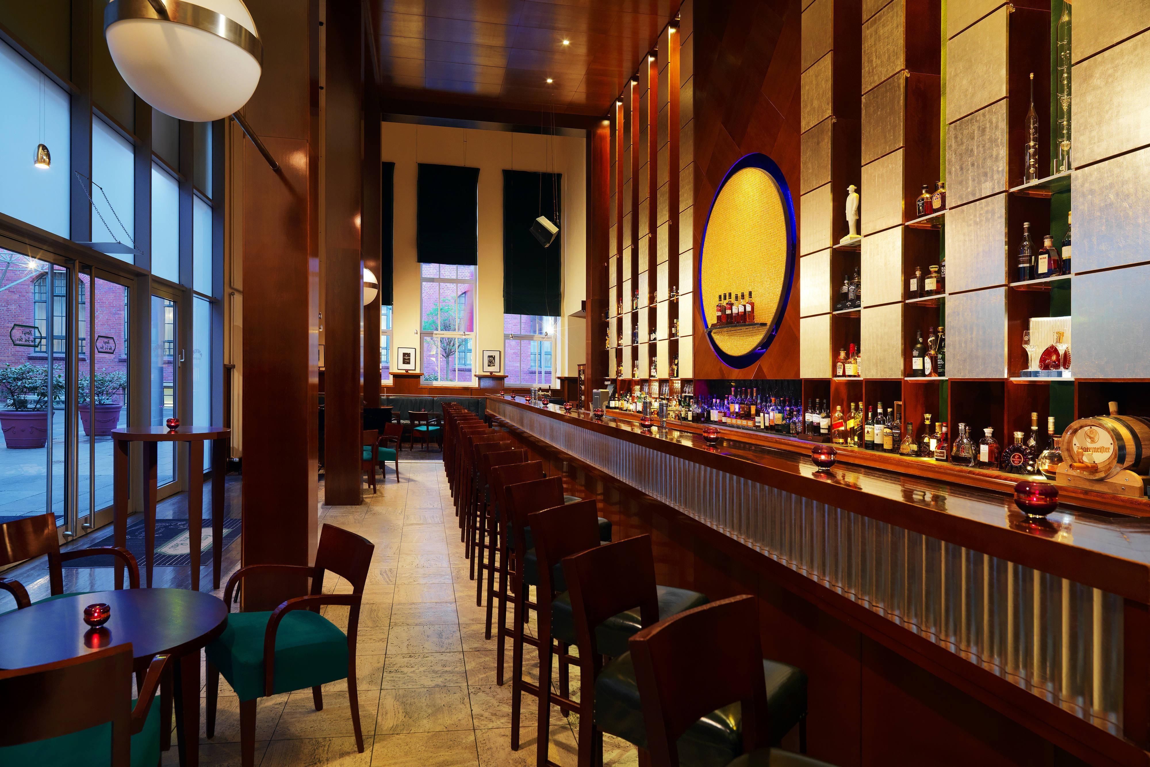 Harry's New-York Bar –Hannover