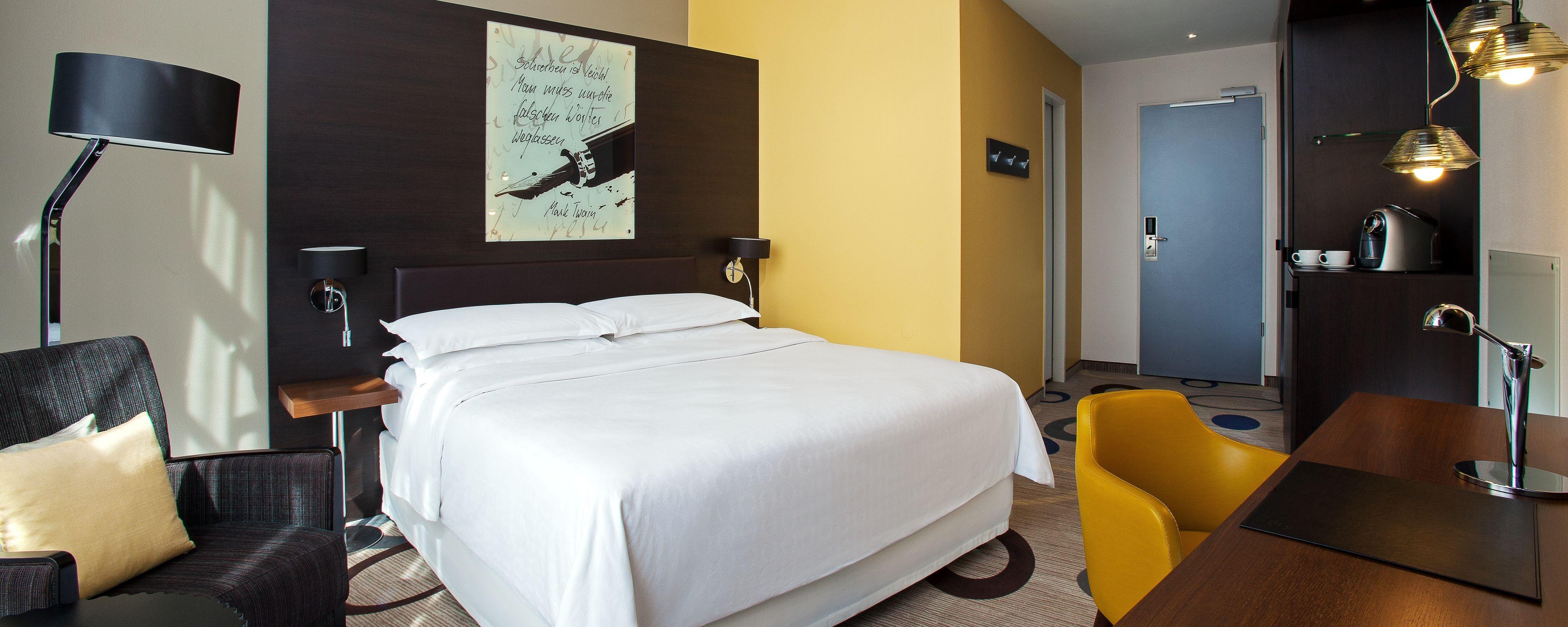 Sheraton Hanover Pelikan Hotel