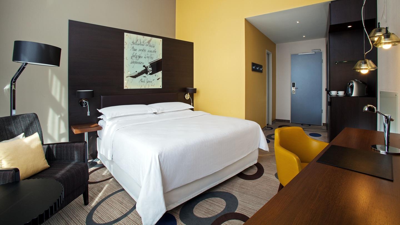 motel one altwarmbüchen