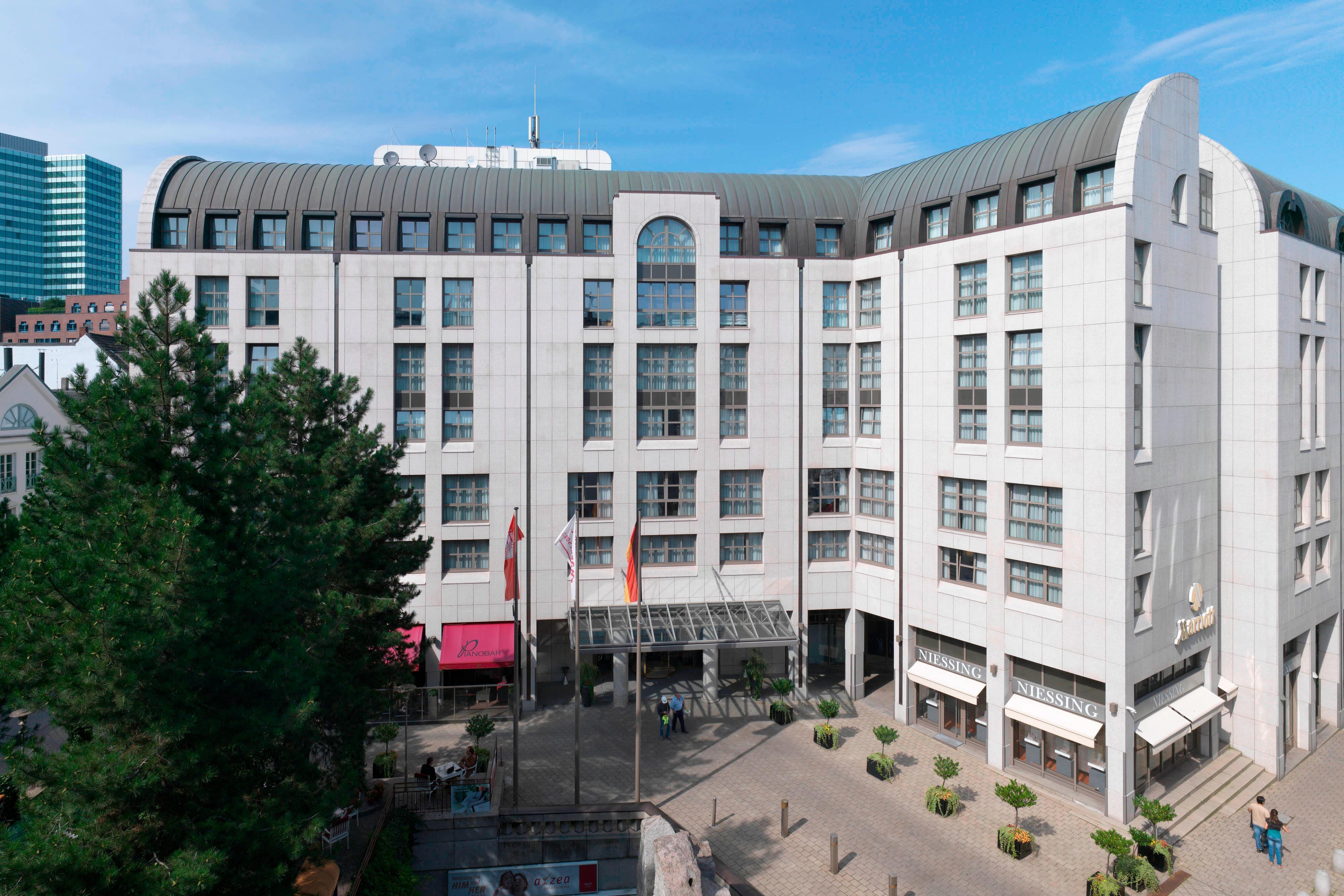 Hotels in Hamburg, Deutschland