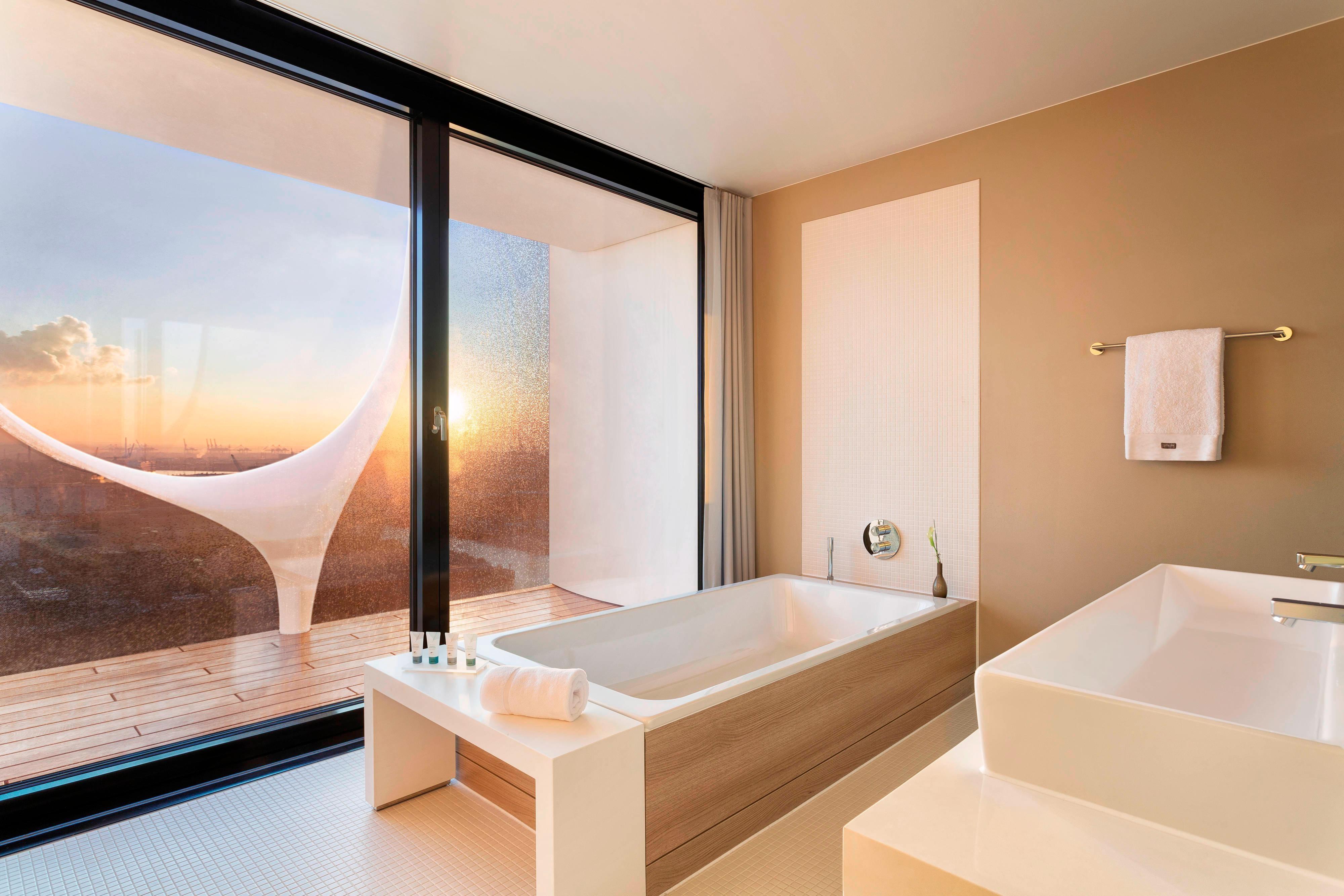 Owner's Suite - Bathroom