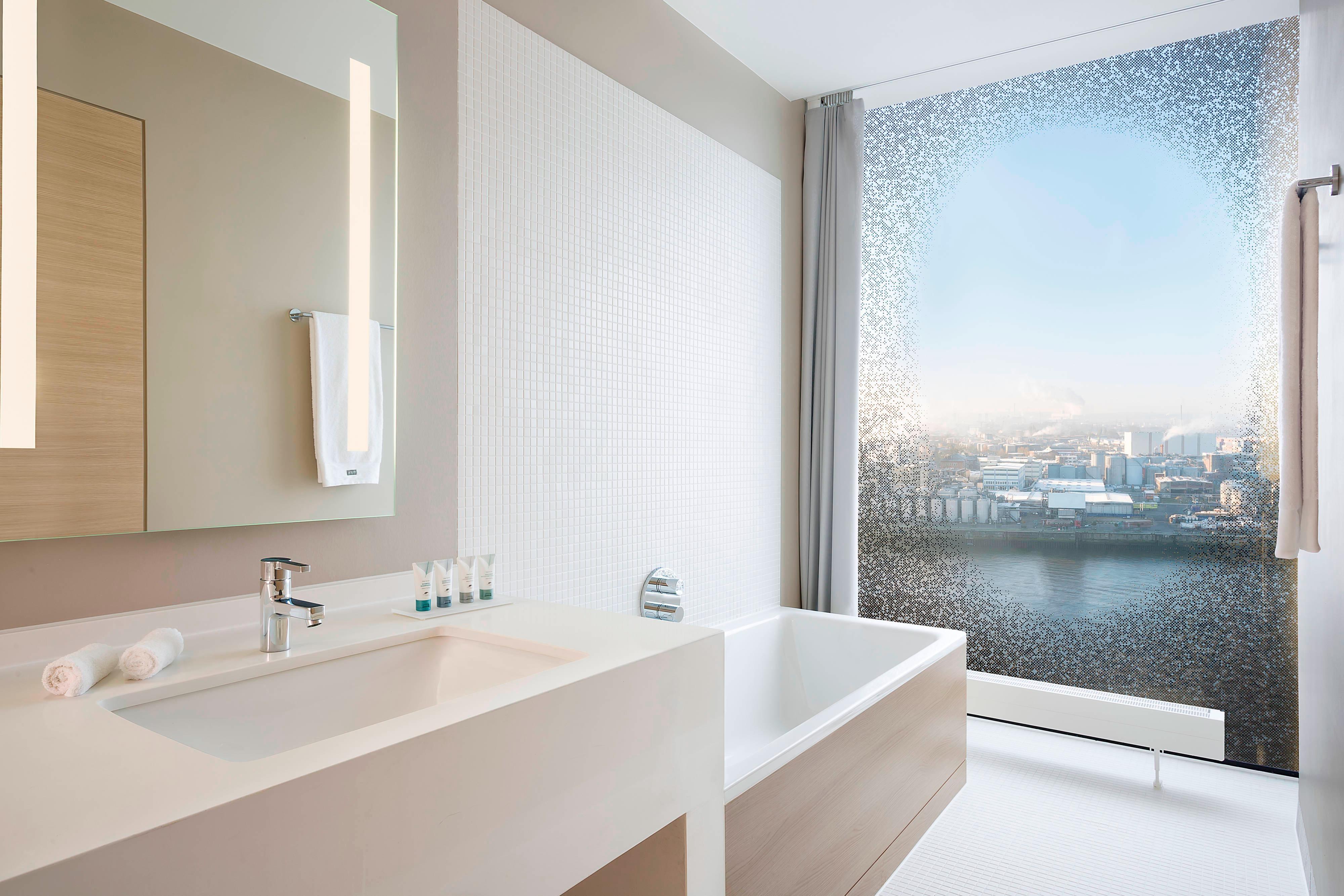 Panorama Premium Waterkant Bathroom