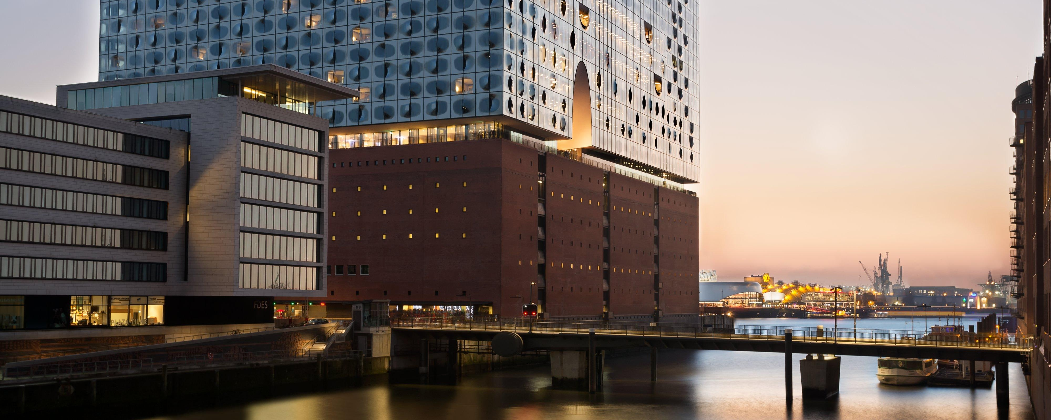 Your Hafencity Hotel Hamburg The Westin