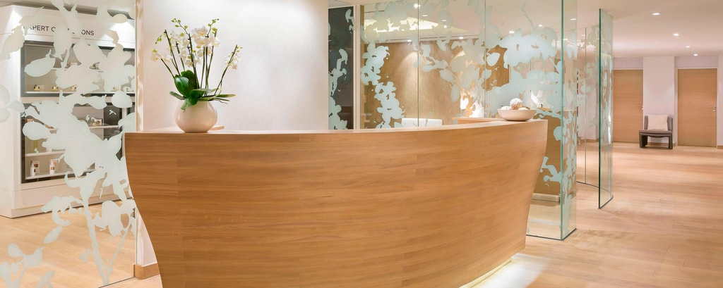 Reception Elb Spa