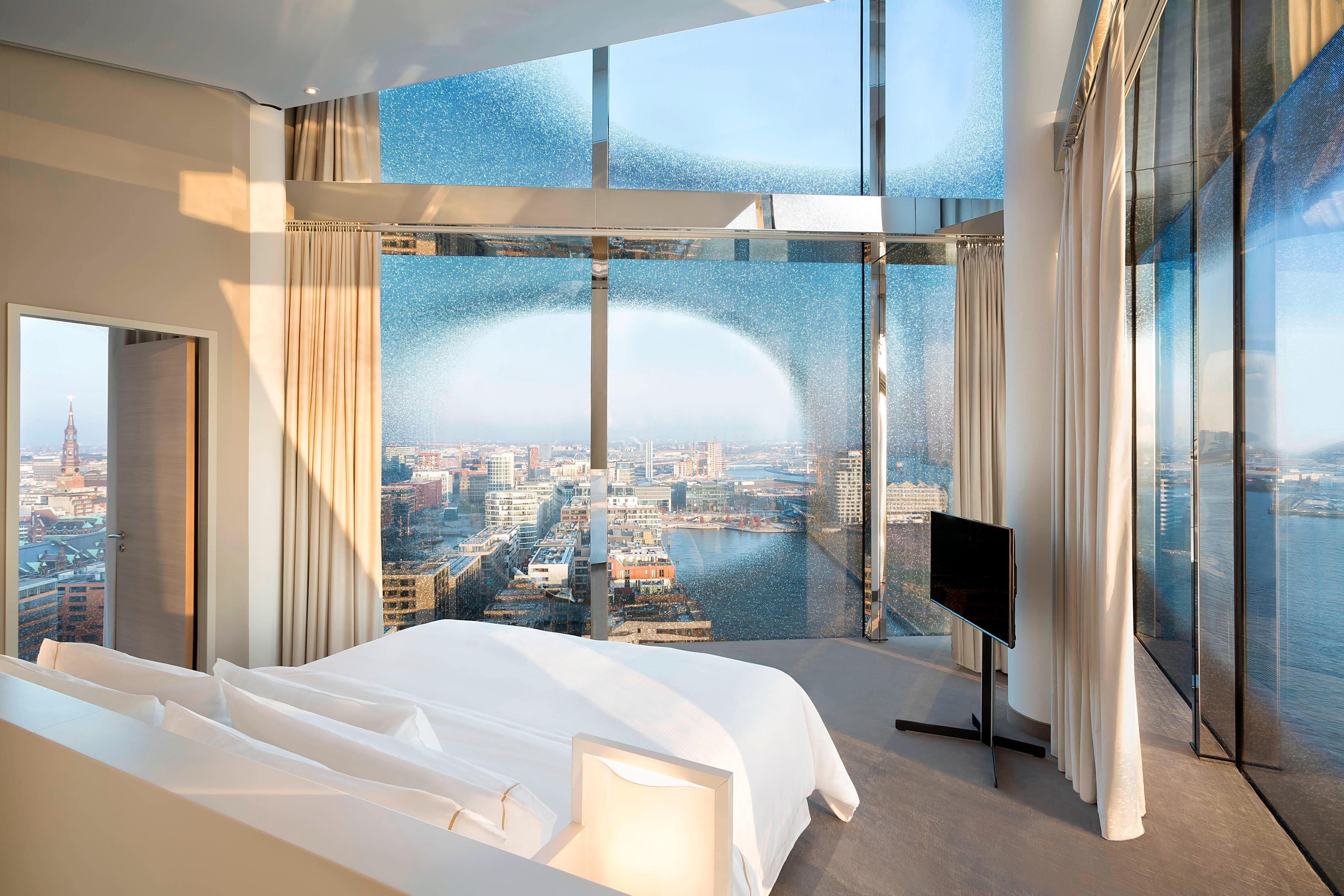 Owner s Suite - Bedroom