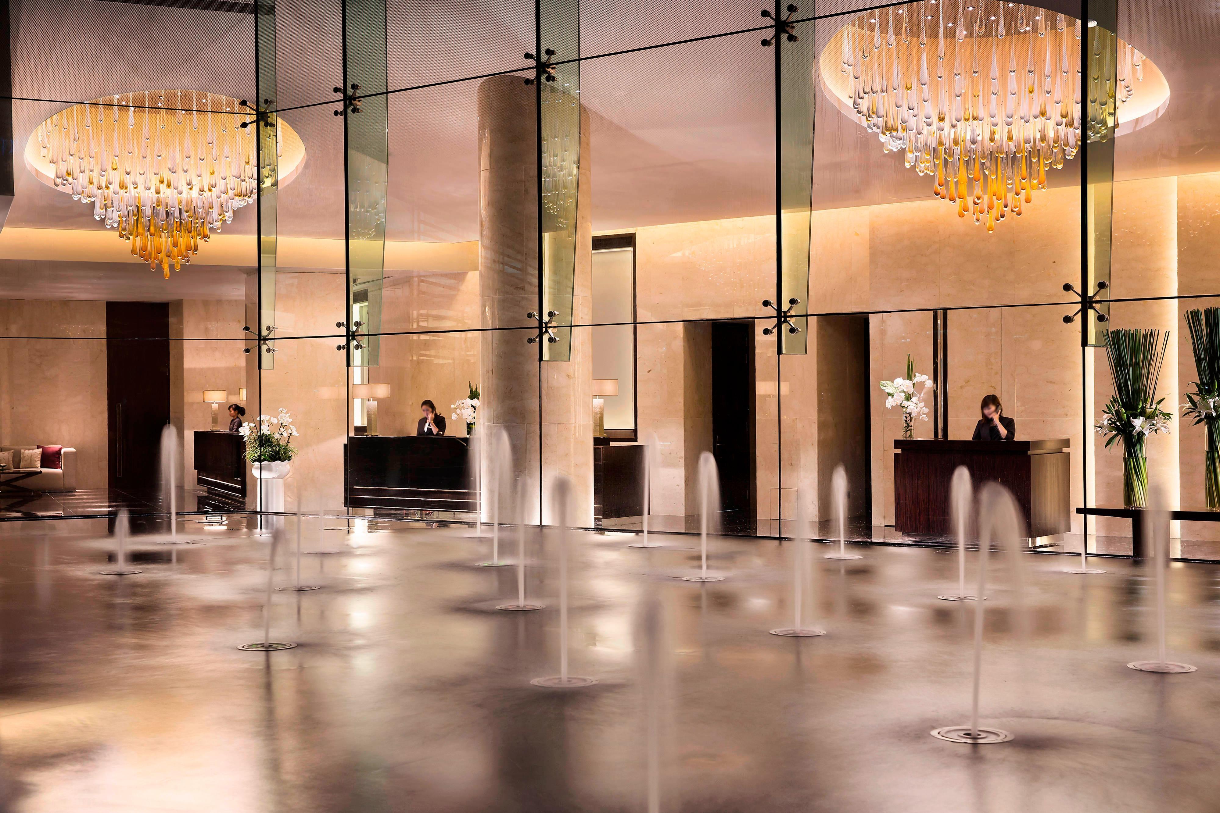 ハノイの新しいラグジュアリーホテル