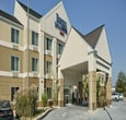 Fairfield Inn & Suites Harrisburg Hershey