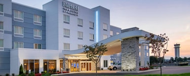 Fairfield Inn & Suites Harrisburg International Airport