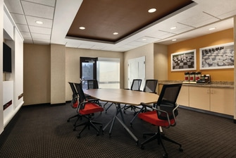Mechanicsburg Hotel Meeting Rooms