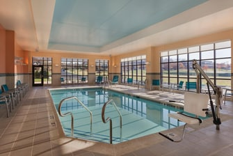 Indoor Pool Mechanicsburg
