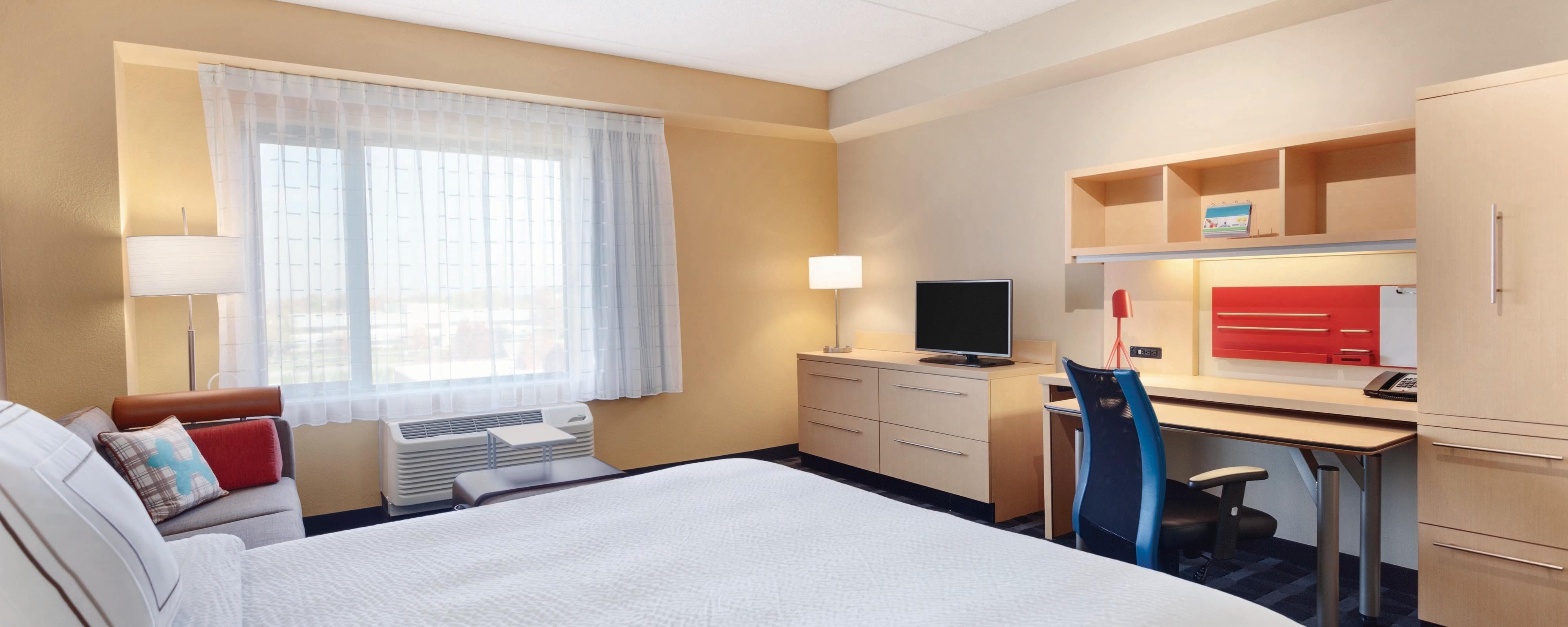 Hotels in Mechanicsburg