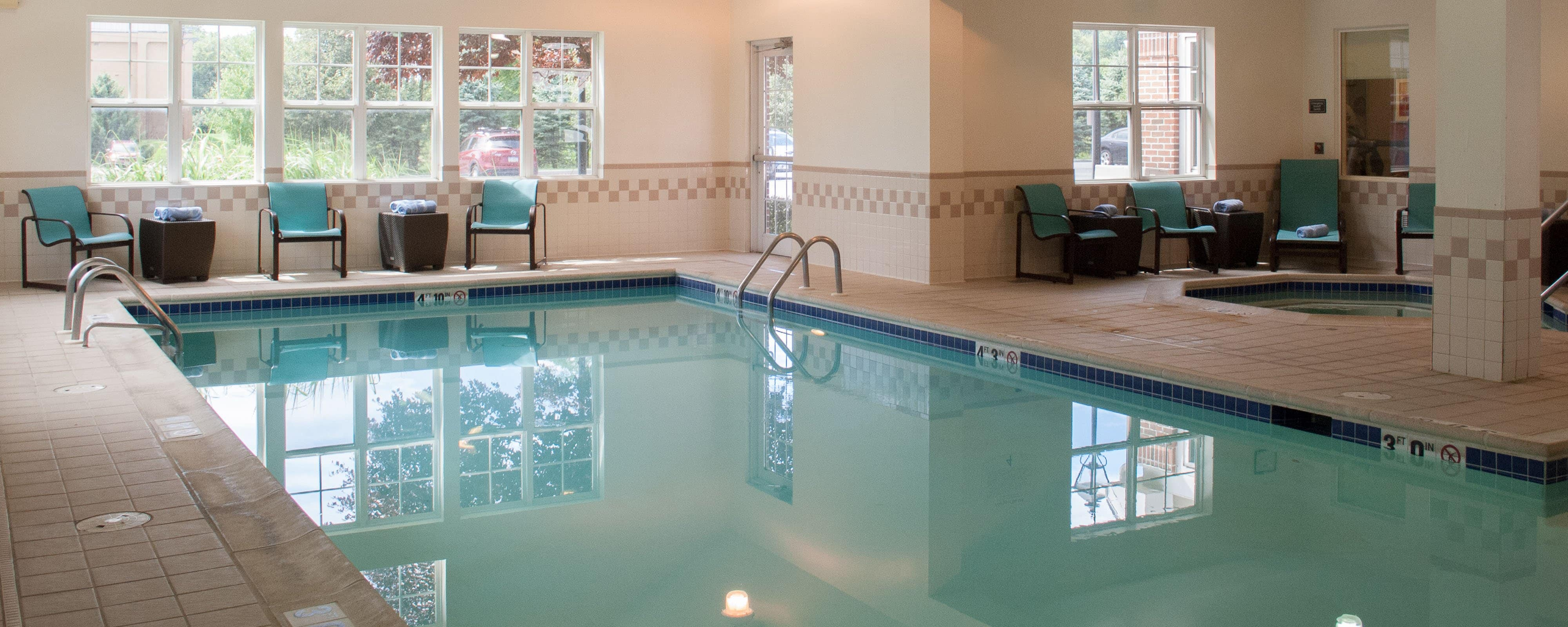 Hotels In Carlisle Pa With Indoor Pool Residence Inn Harrisburg Carlisle