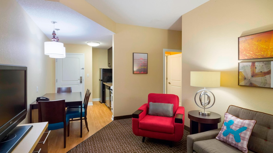 Suites in Harrisburg PA, TownePlace Suites