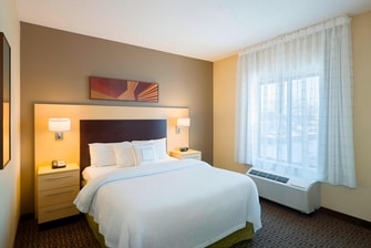 TownePlace Suites Harrisburg Hershey hotel suites