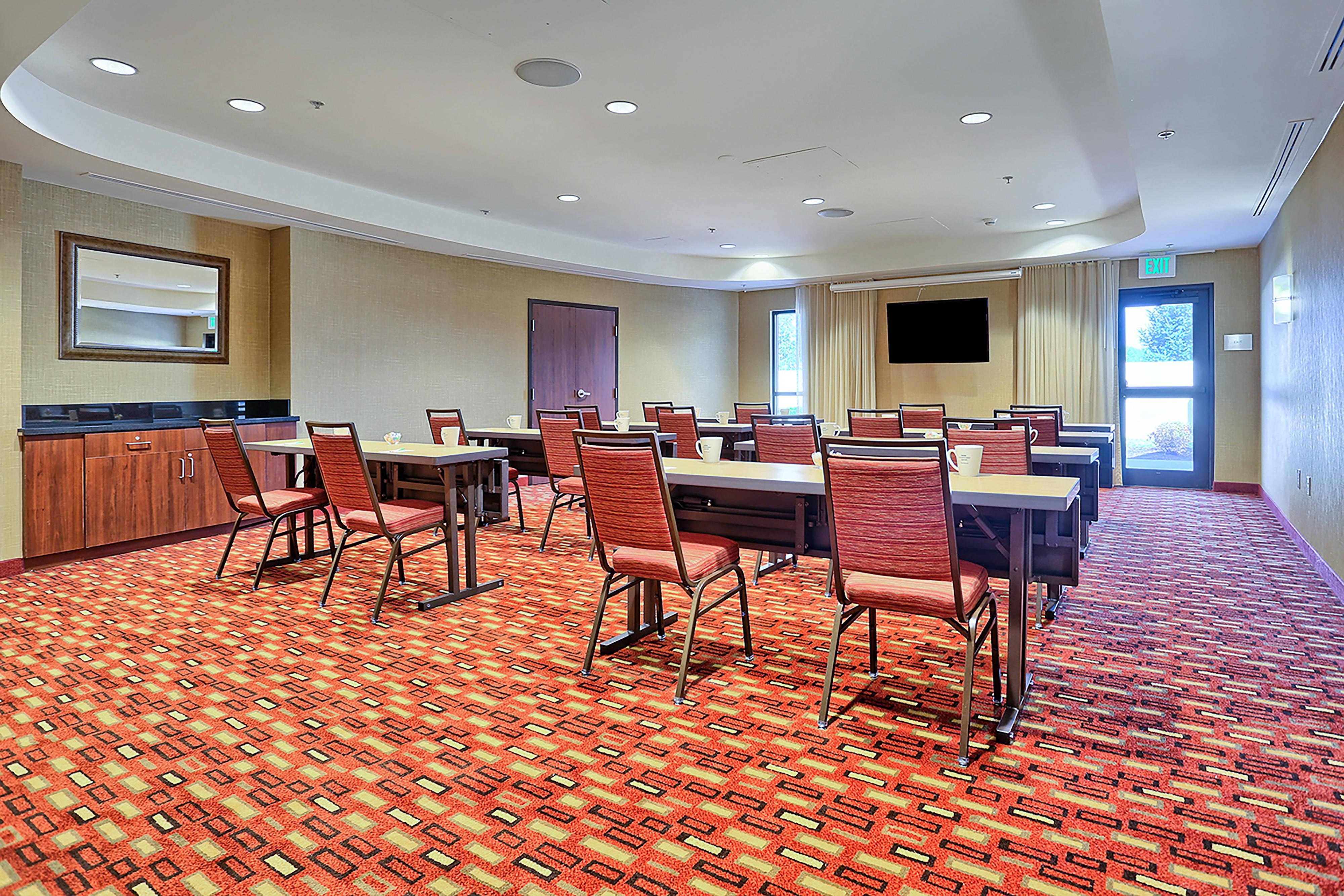 Mechanicsburg event spaces