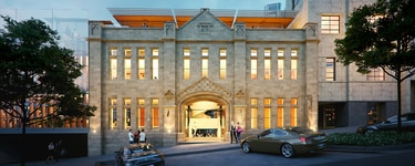 The Tasman, a Luxury Collection Hotel, Hobart