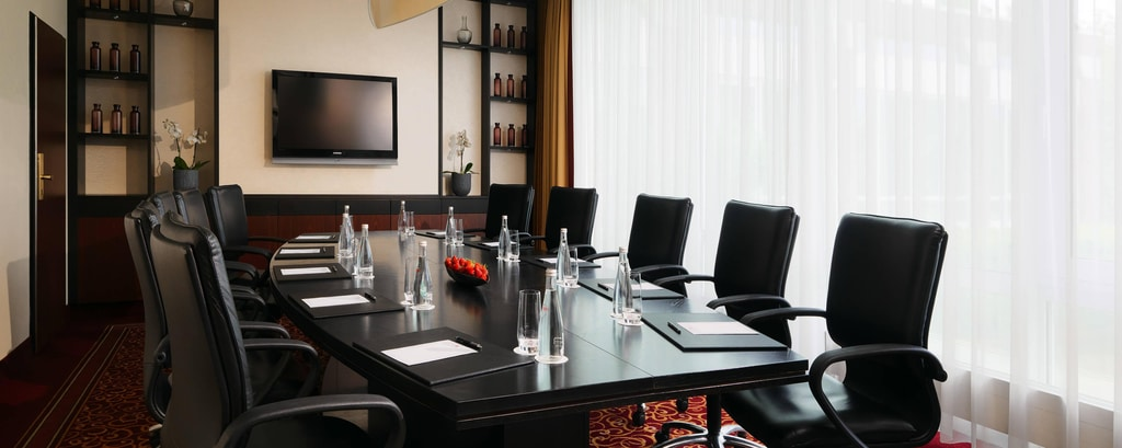 Meeting room in Heidelberg