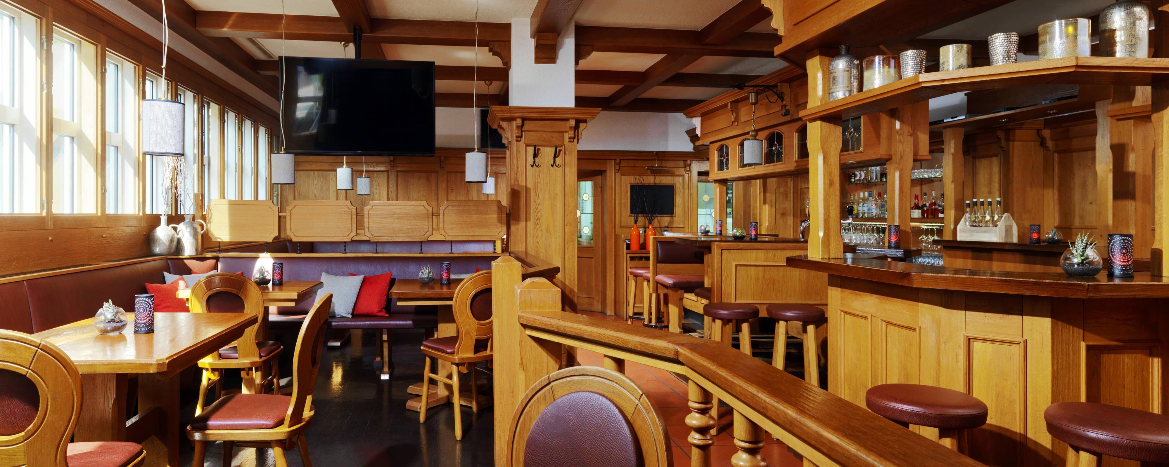 Marriott Hotel Heidelberg Restaurant