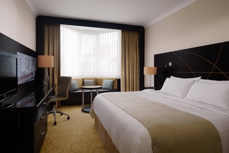 Heidelberg Hotels Executive King Room