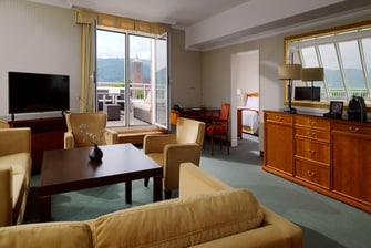 Suite in Heidelberg
