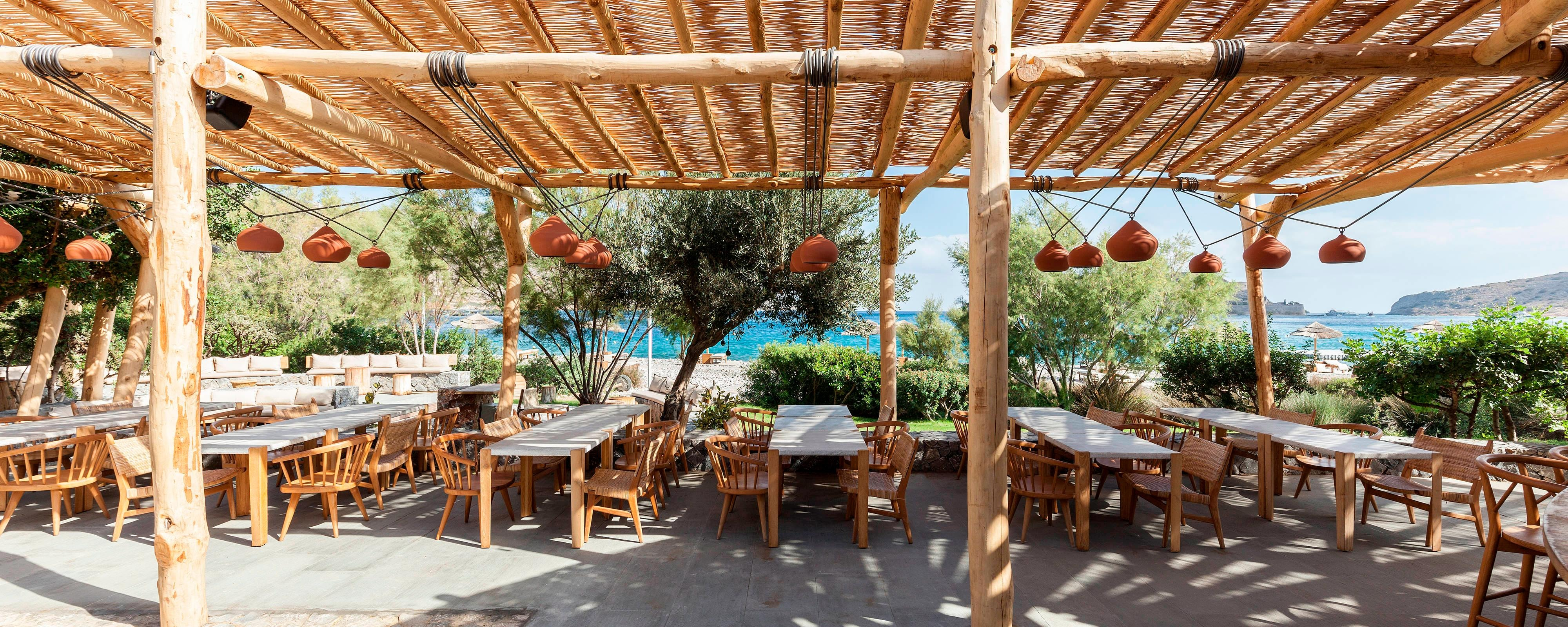 The Isola Beach Club