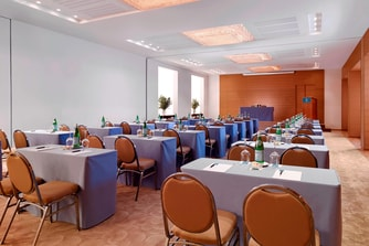 Caledonia Conference Hall