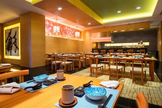 SAIKA Japanese Restaurant