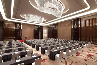 Grand Ballroom with Classroom