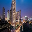 JW Marriott Hangzhou China