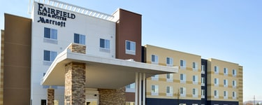 Fairfield Inn & Suites Martinsburg