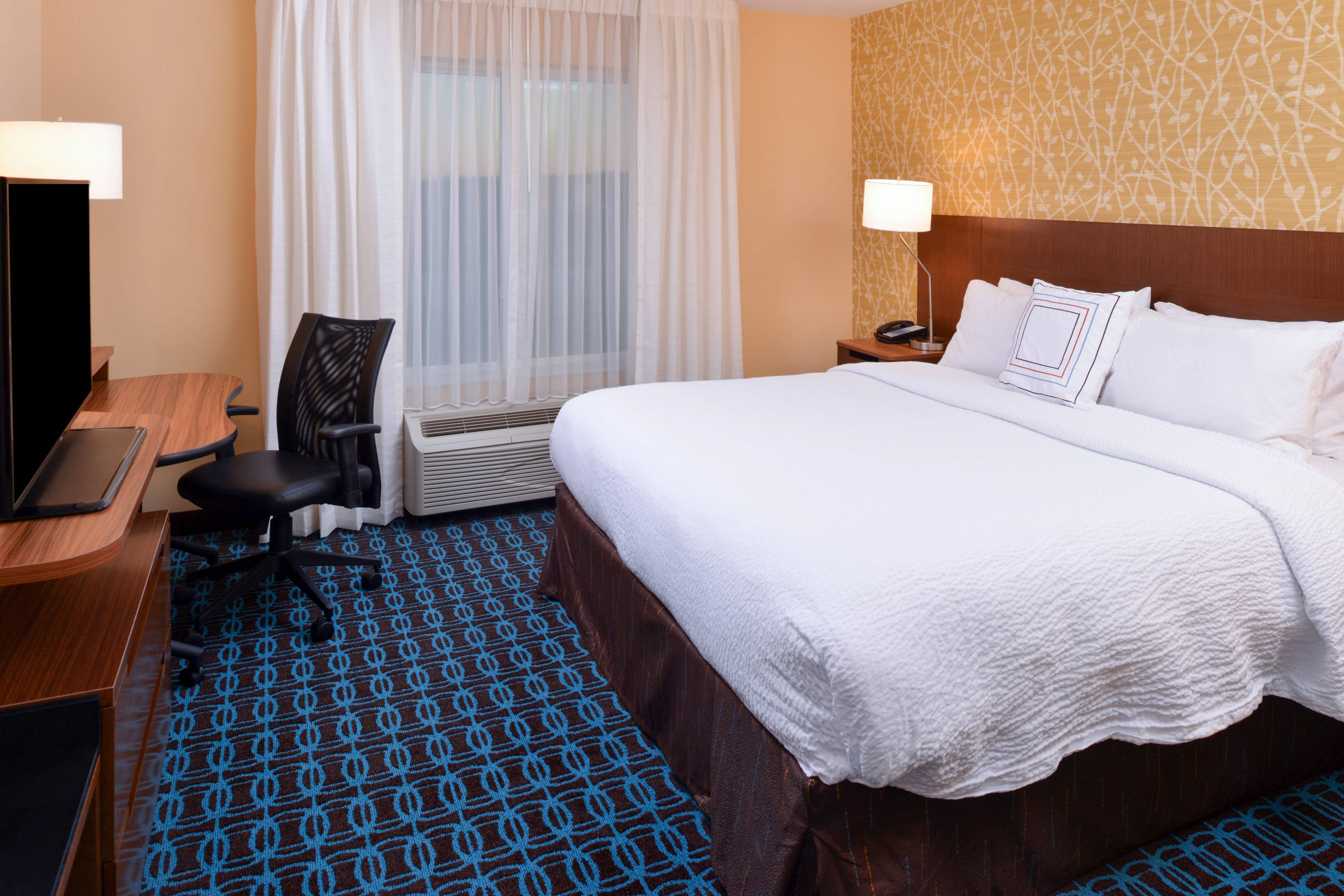 Hotel Near Martinsburg, WV | Fairfield Inn