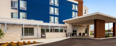SpringHill Suites Chambersburg