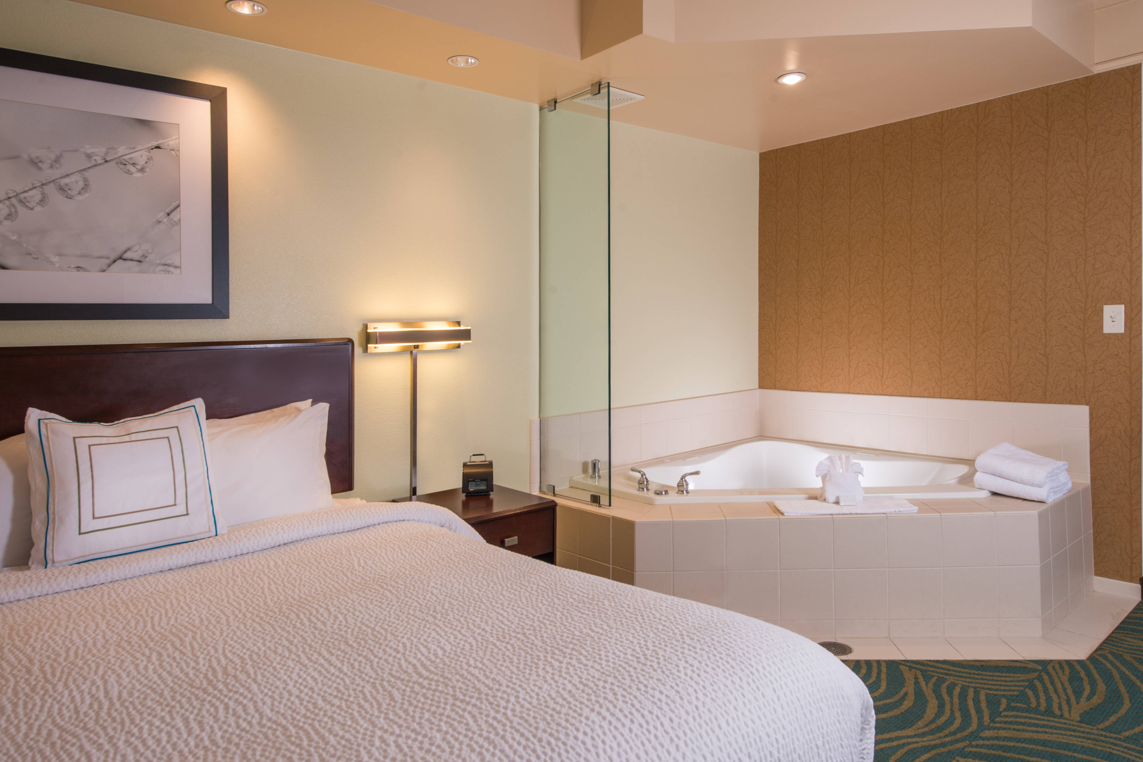 Spa King Suite