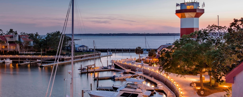 Marriott Rentals Hilton Head Island