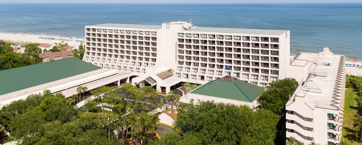 Hilton Head Hotels On The Beach Outdoor Swimming Pool View Photos