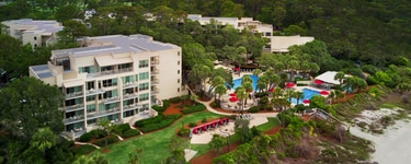Marriott's Monarch at Sea Pines