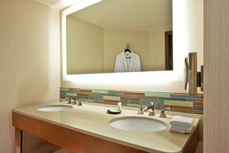 Heavenly Bath Vanity