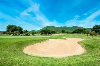 Palm Hills Golf Club Hua Hin