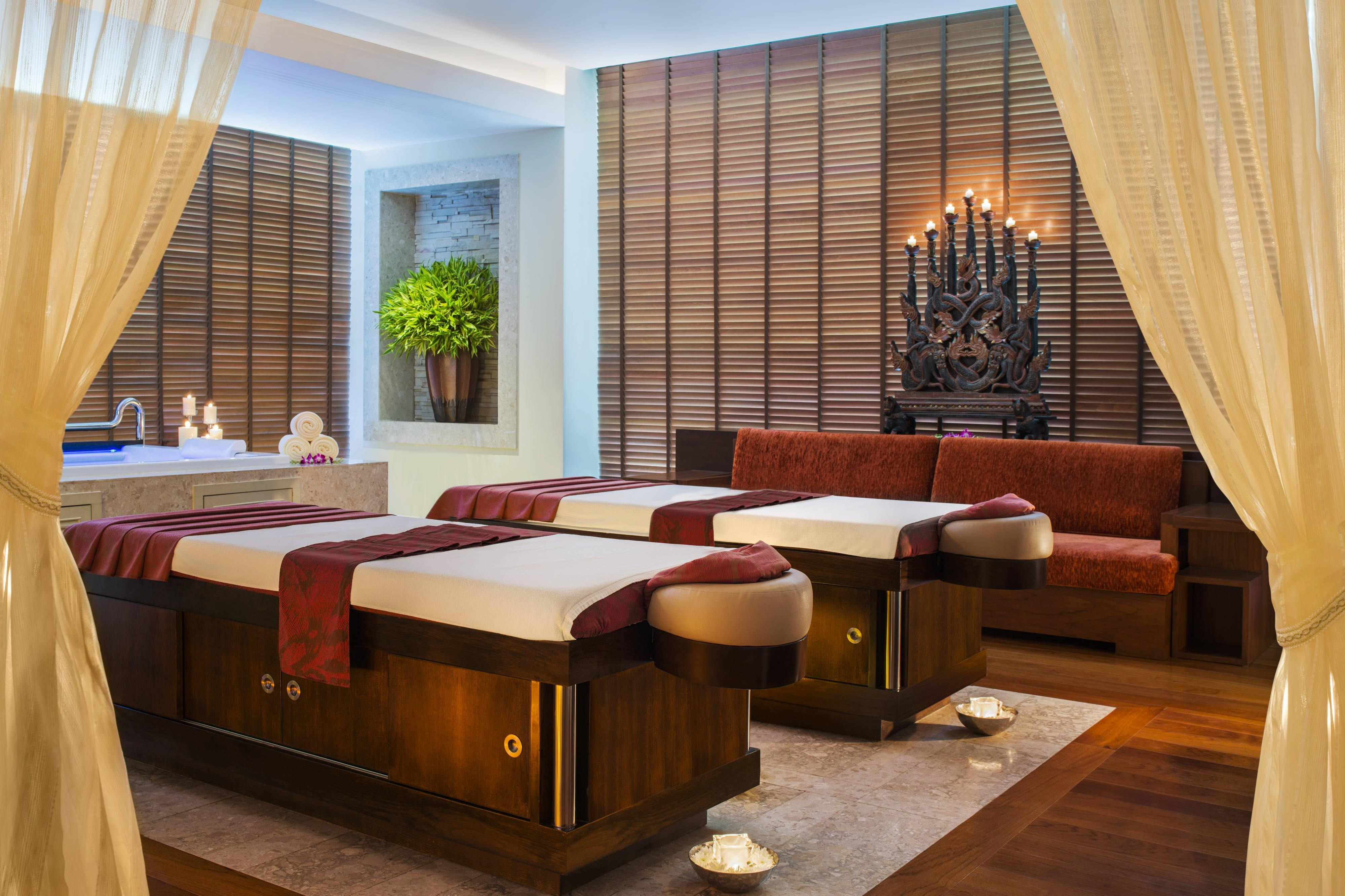 Shine Spa - Suite