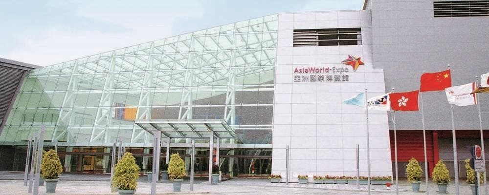 Hoteles cerca del AsiaWorld-Expo