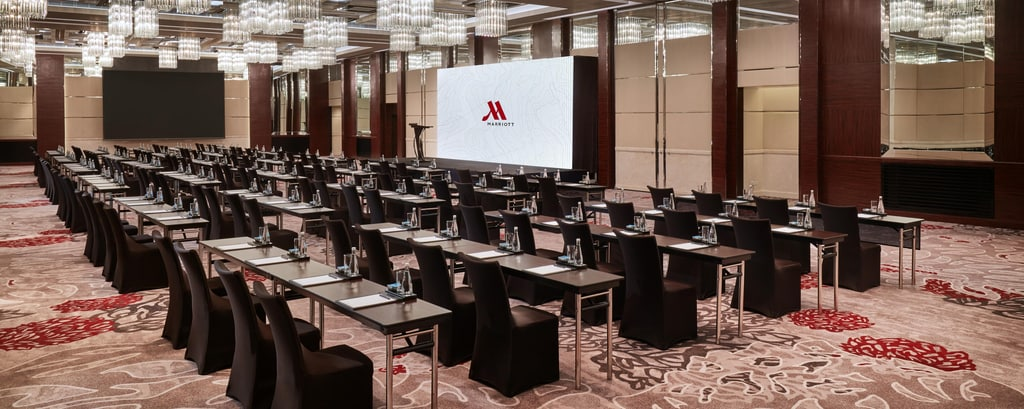 What Is A Breakout Room In A Hotel