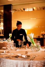 Hong Kong catering venue