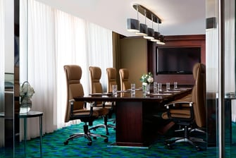 Meeting rooms Hong Kong