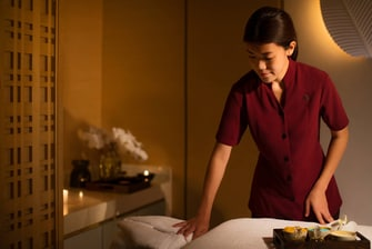 Hotel Spa near Hong Kong Aiport