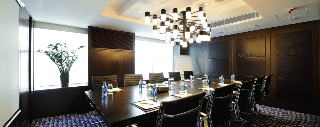 Meeting room in Hong Kong