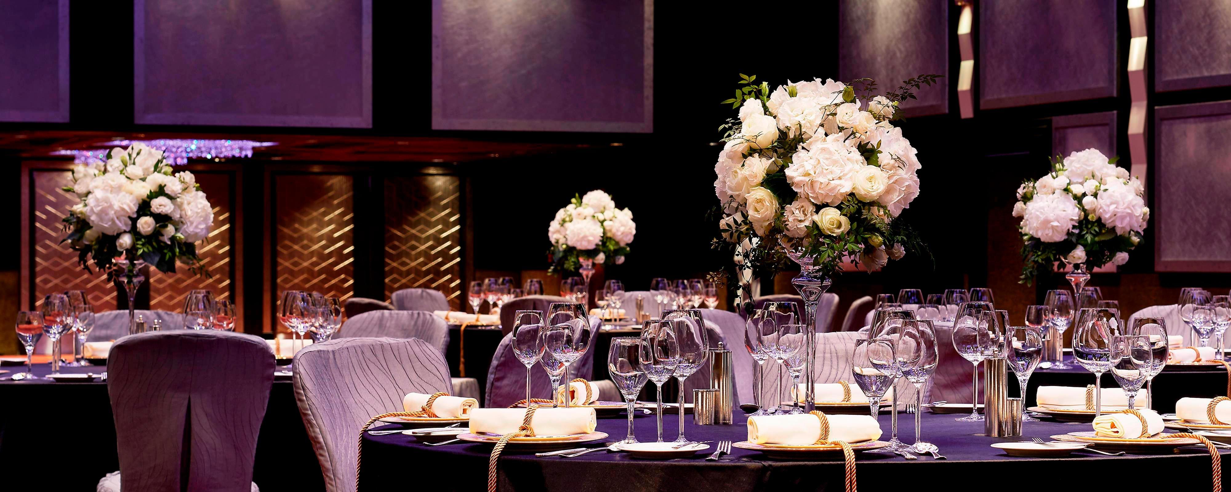 Ballroom- Gala Dinner